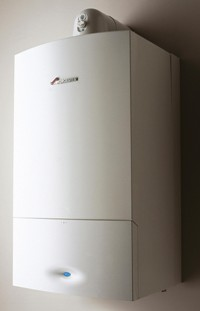 Worcester boiler accredited installers